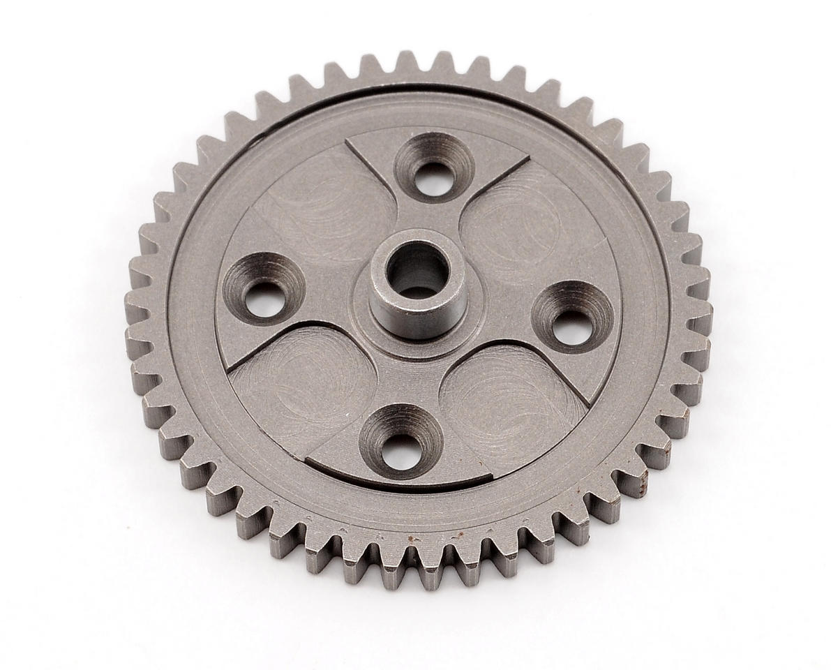 Light Weight Steel Mod1 Spur Gear (46T) by Mugen Seiki