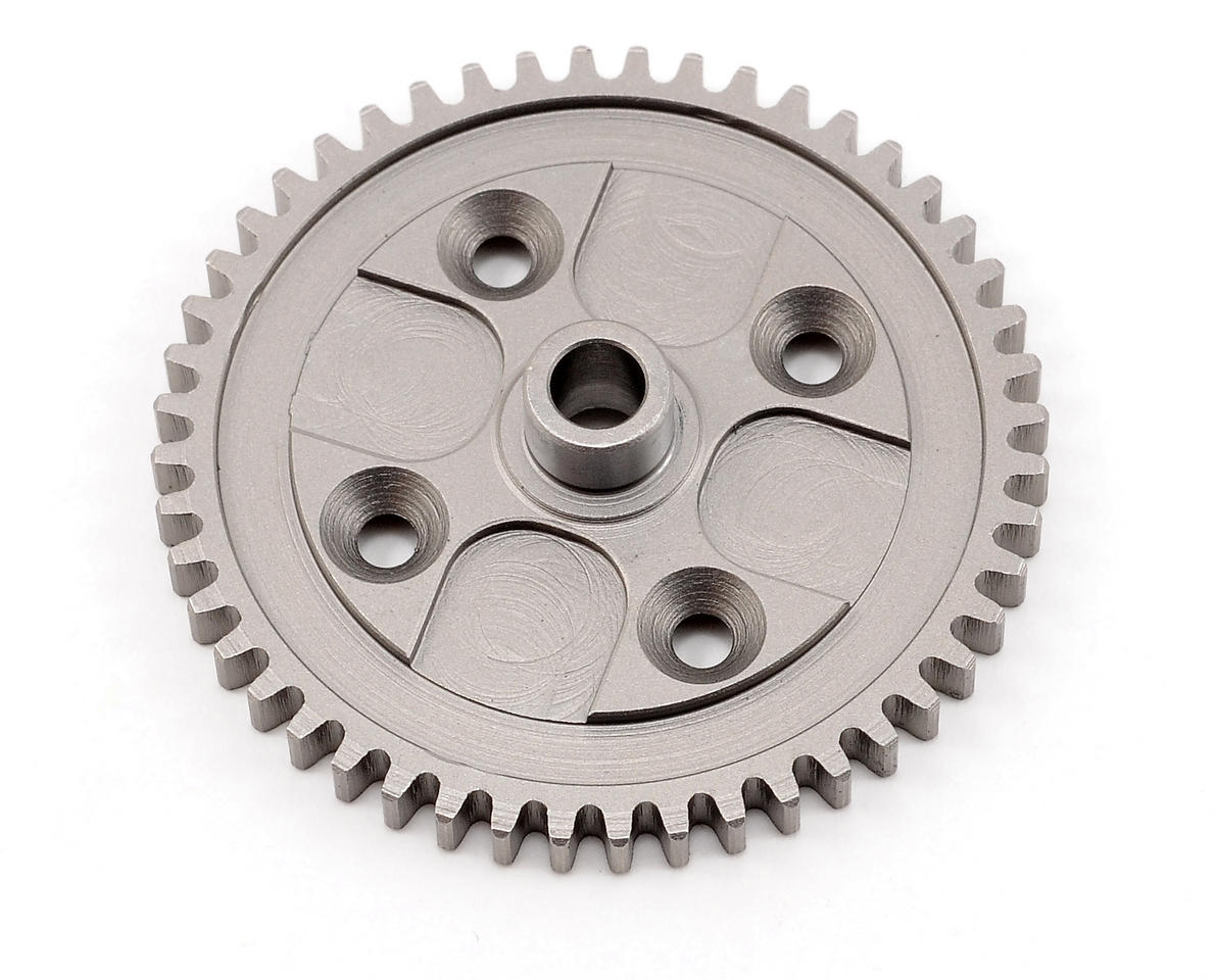 Light Weight Steel Mod1 Spur Gear (48T) by Mugen Seiki