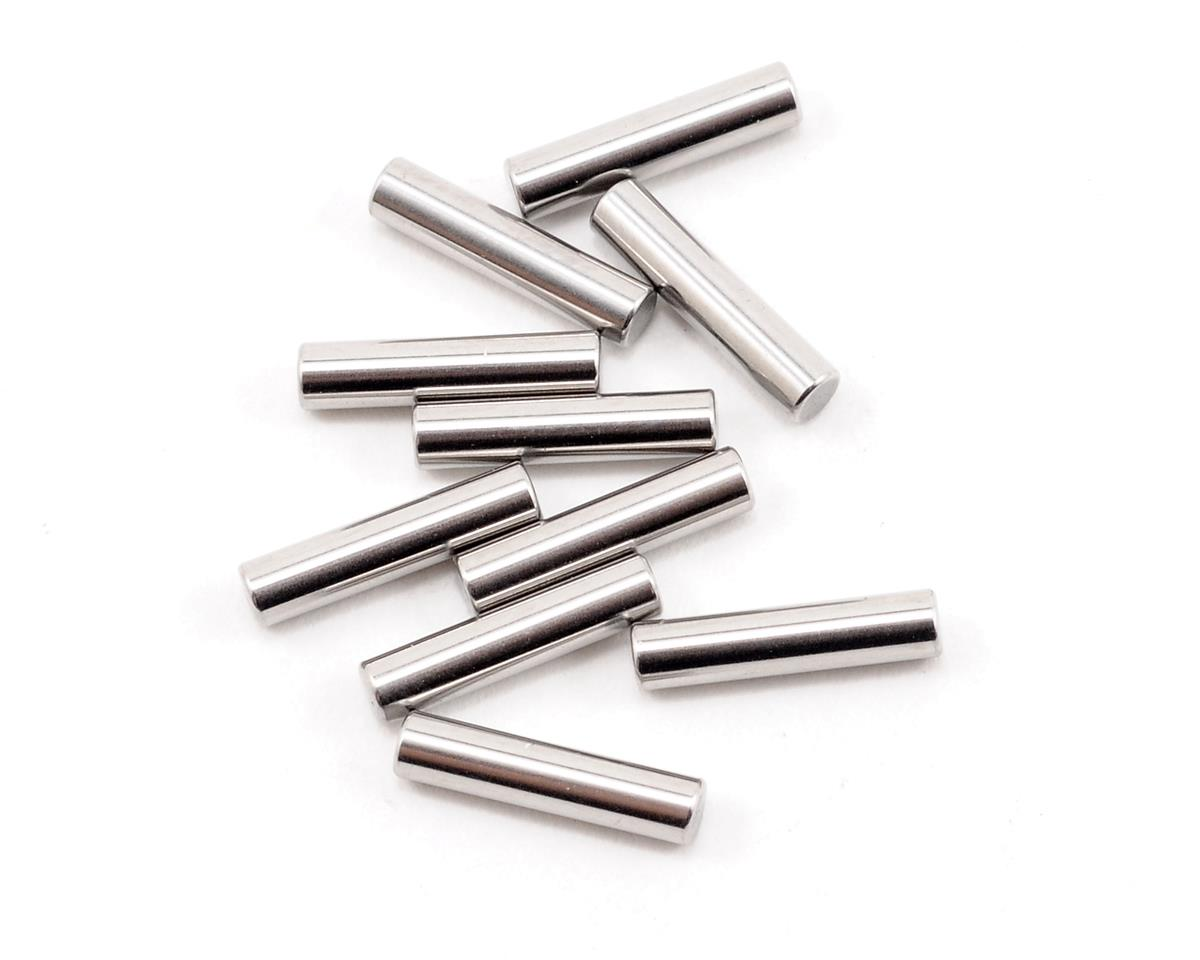 2.2x9.8mm Universal Joint Pins (10) by Mugen Seiki