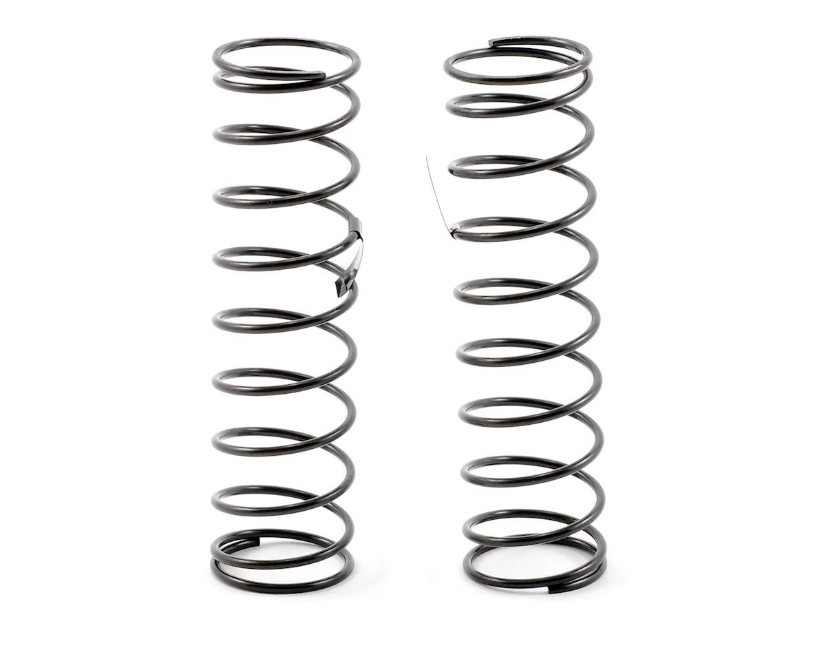 Rear Damper Spring (Soft, 86mm, 10.5T) (2) by Mugen Seiki