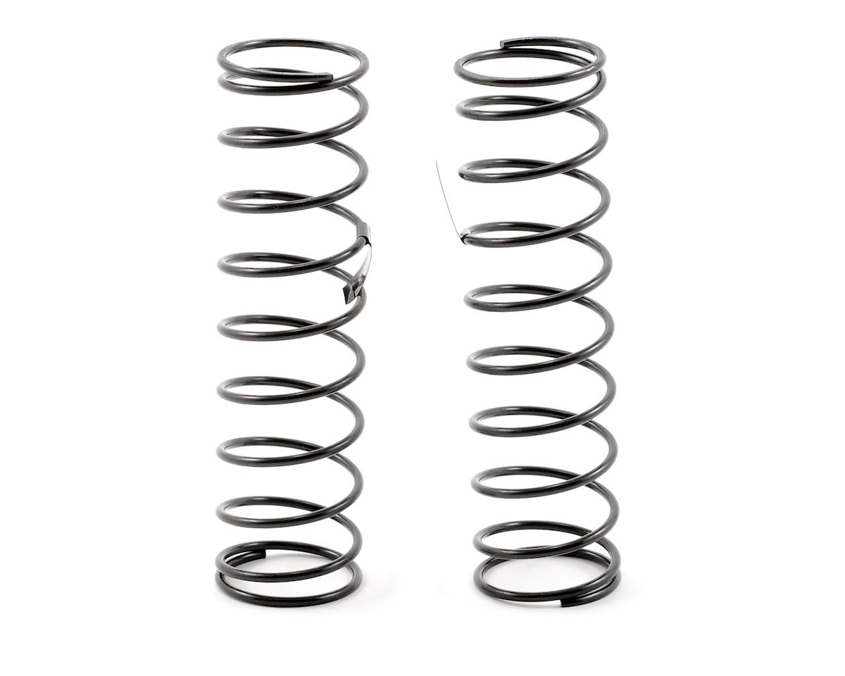 Rear Damper Spring (Soft, 86mm, 10.5T) (2) by Mugen MBX7TE Seiki