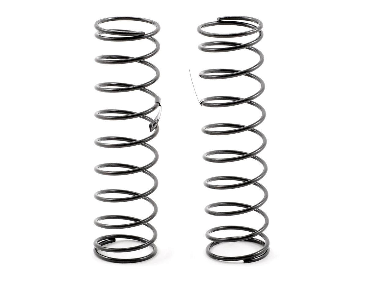 Rear Damper Spring (Hard, 86mm, 10.0T) (2) by Mugen Seiki