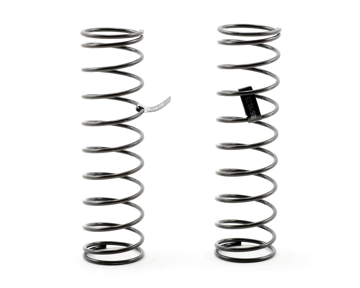 Mugen Seiki Rear Damper Spring (X Soft, 86mm, 10.75T) (2)