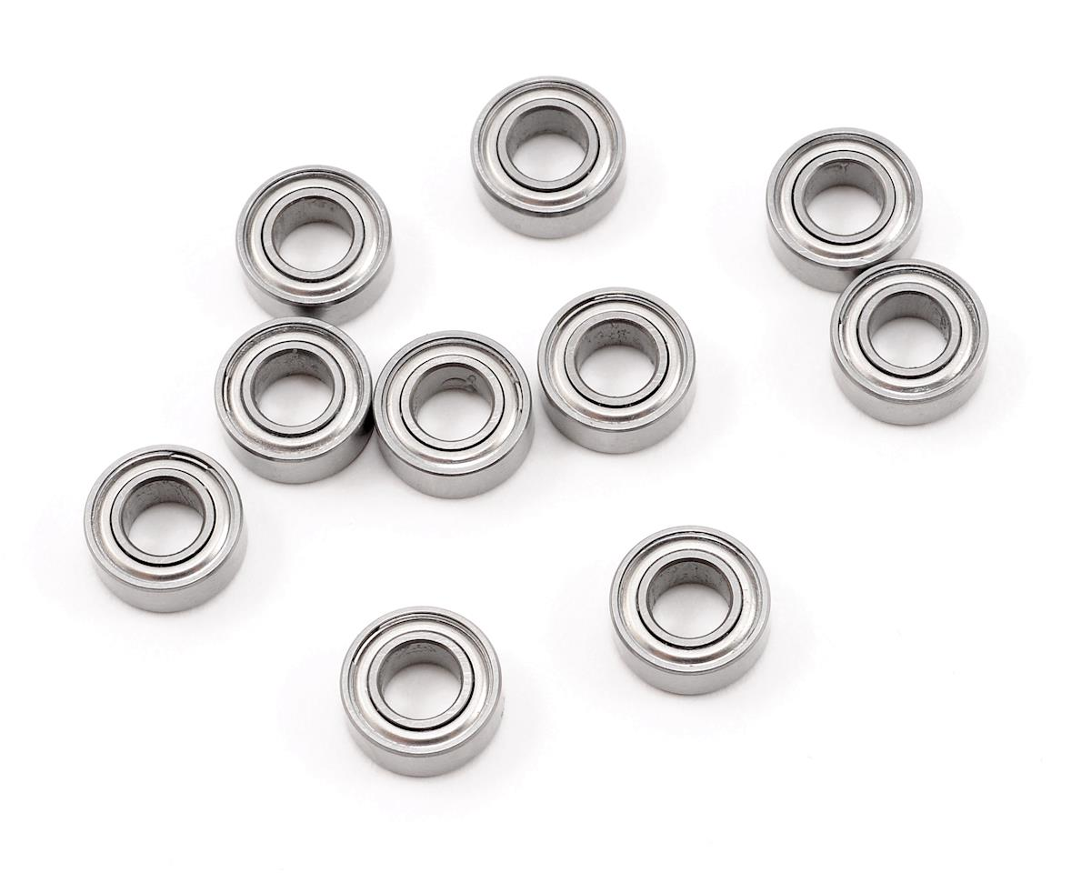 5x10x4mm Bearing (10) by Mugen Seiki