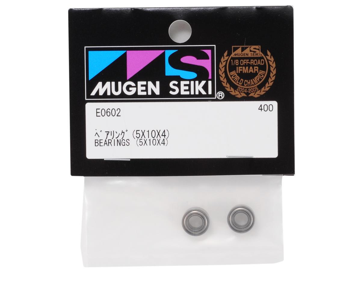 Mugen Seiki 5x10x4mm Bearing (2)