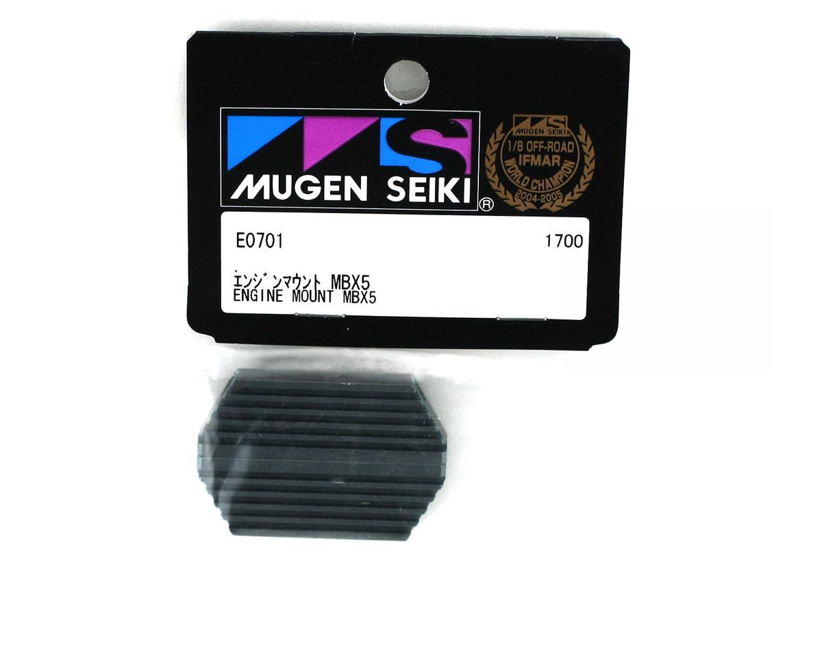 Mugen Seiki Engine mount: X5
