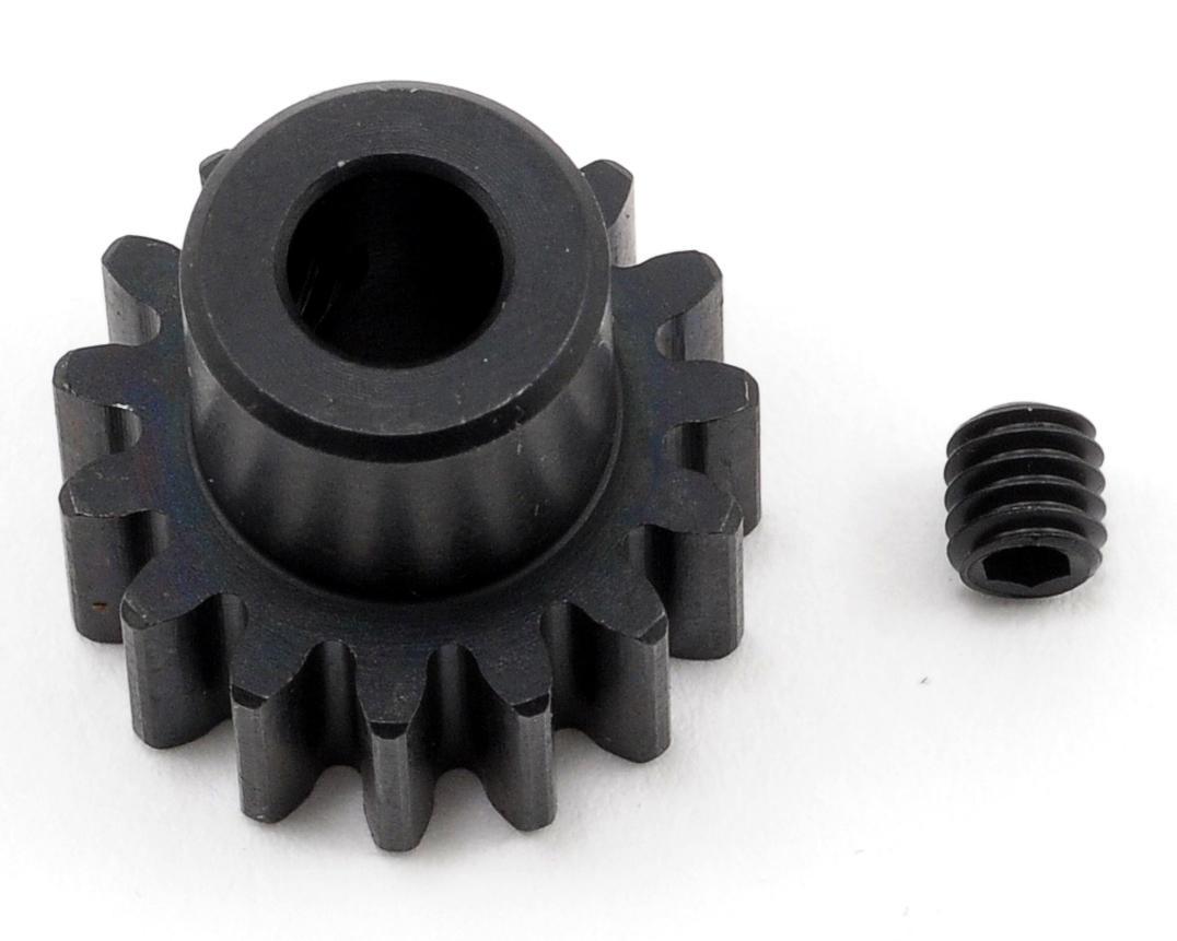 Mod 1 Pinion Gear (15T) by Mugen Seiki