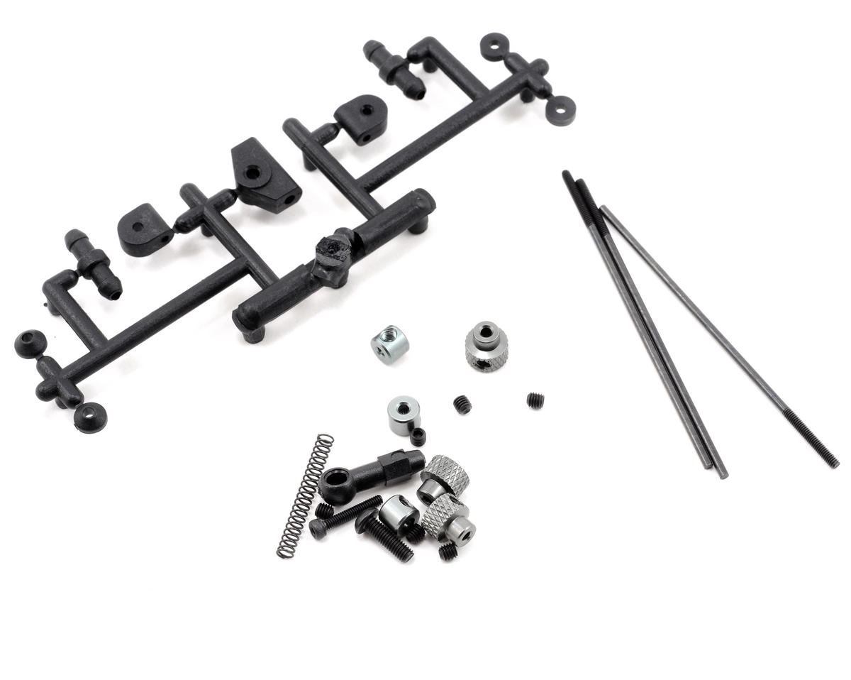 Mugen Seiki Throttle Linkage Set