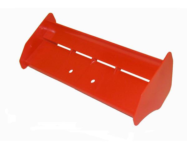 Mugen Seiki Buggy Wing (Red)