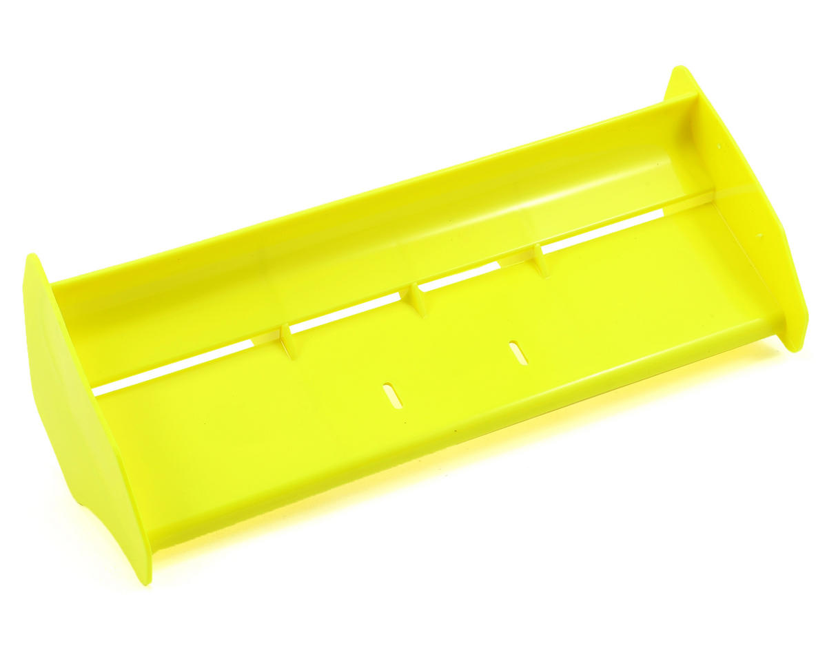 Mugen Seiki MBX7 Wing (Yellow)