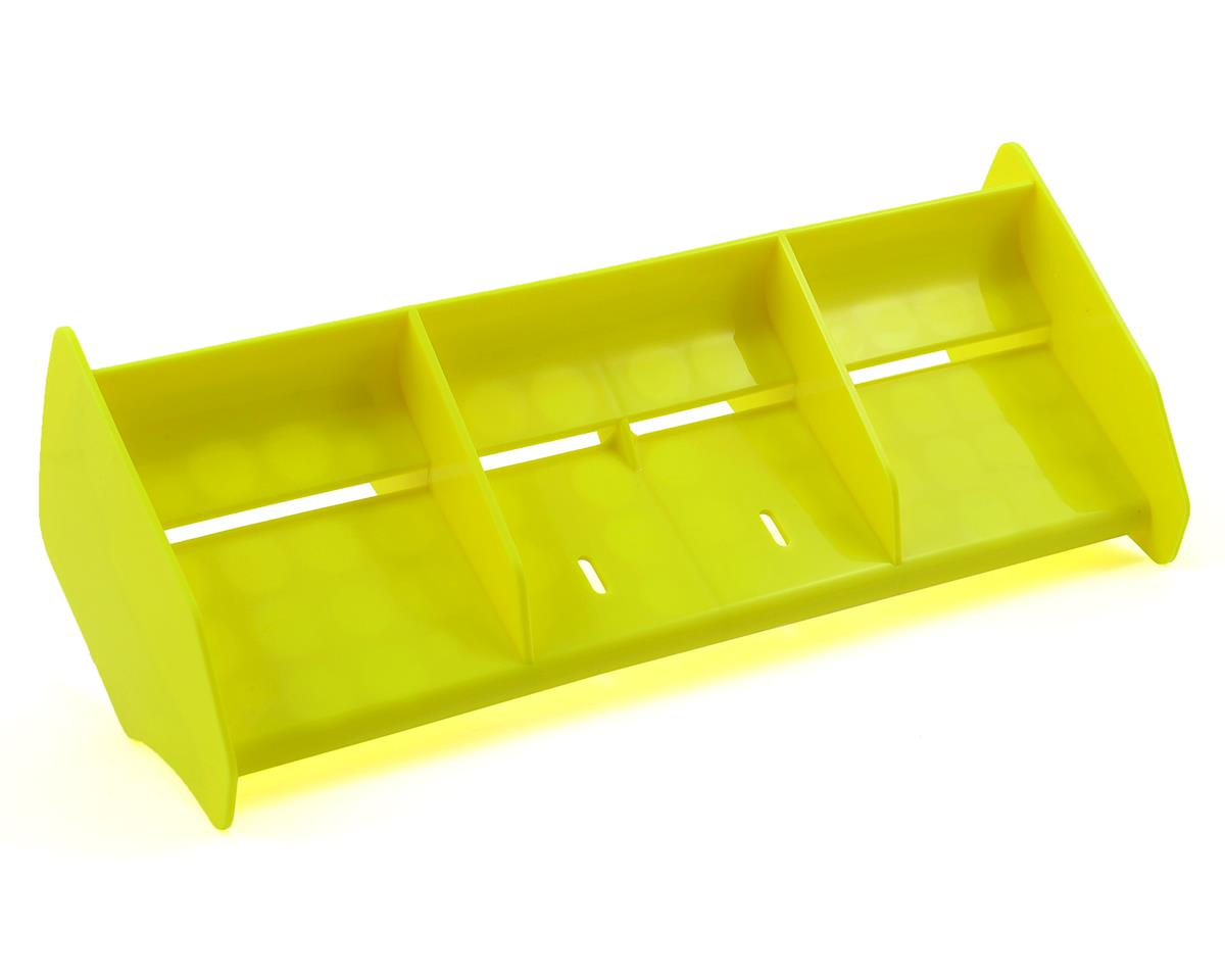 Mugen Seiki Lightweight High Down Force Wing (Yellow)