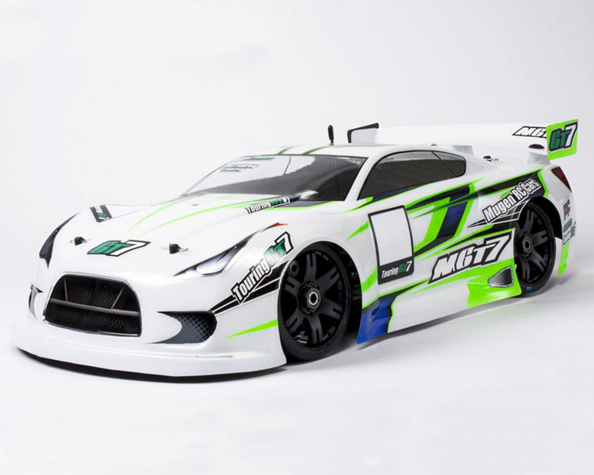MGT7 ECO 1/8 GT Electric On-Road Touring Car Kit