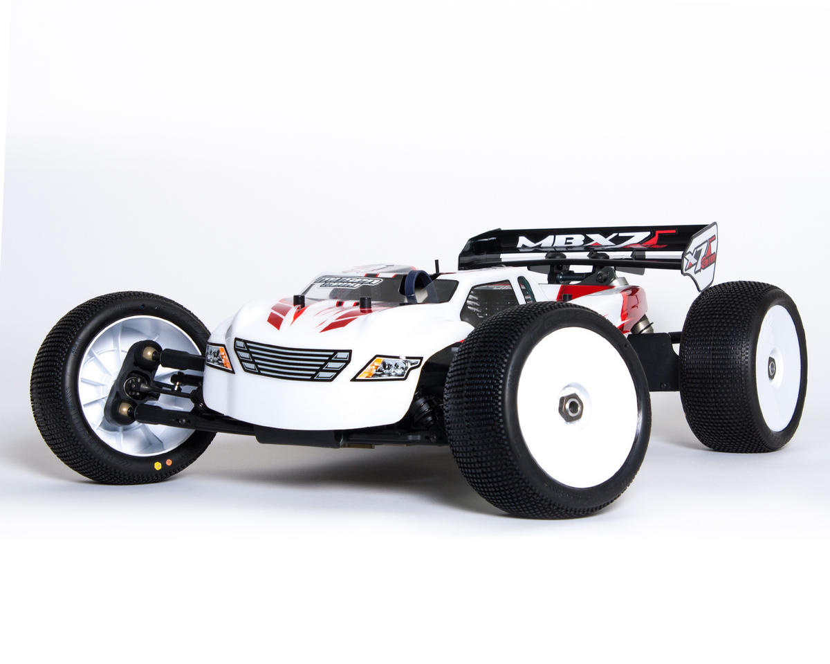 MBX7TR 1/8 Off-Road 4WD Nitro Truggy Kit