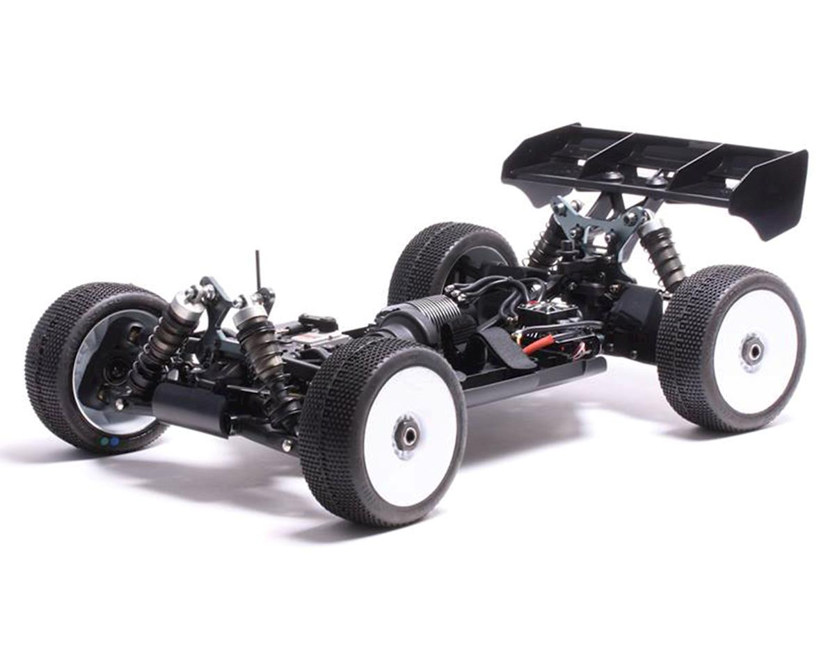 Mugen Seiki MBX8 ECO 1/8 Electric Off-Road Buggy Kit