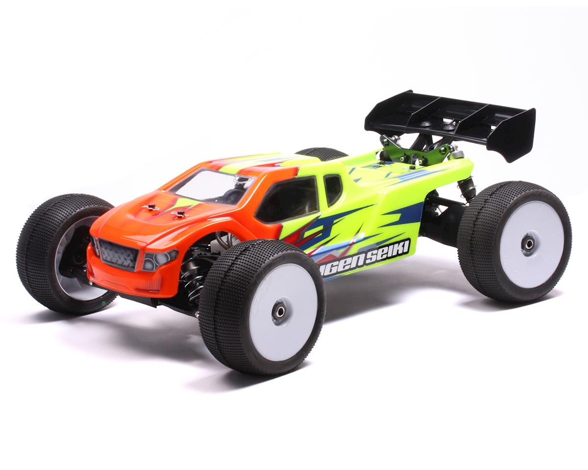 MBX8TE 1/8 Off-Road 4WD Competition Electric Truggy Kit