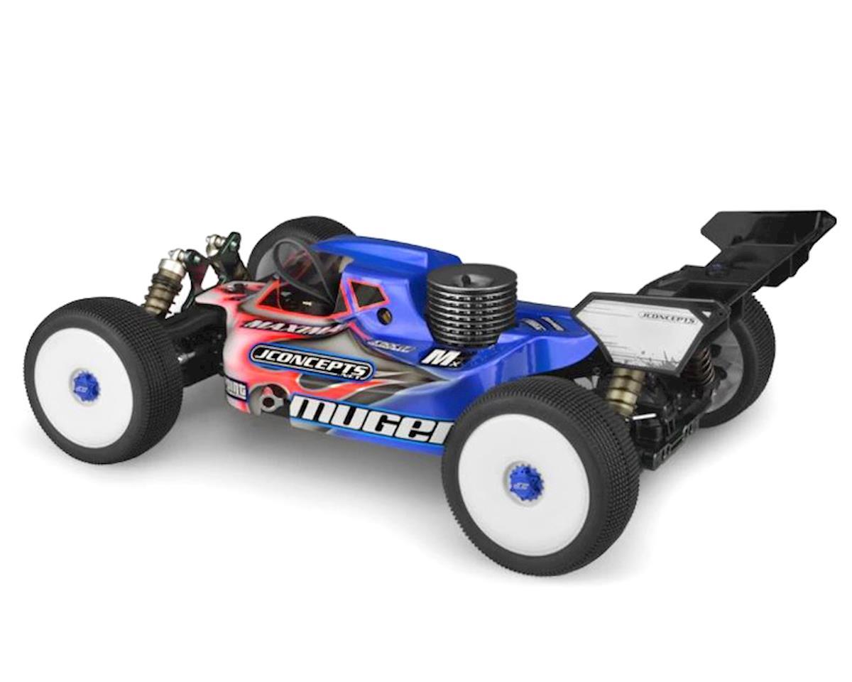 Nitro Powered RC Cars & Trucks Kits, Unassembled & RTR - HobbyTown