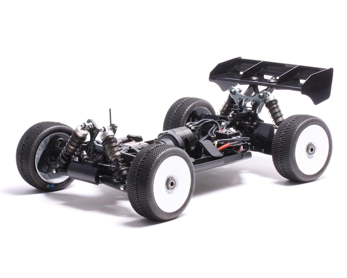 Mugen Seiki MBX8 ECO Team Edition 1-8 Off-Road Electric Buggy Kit E2026