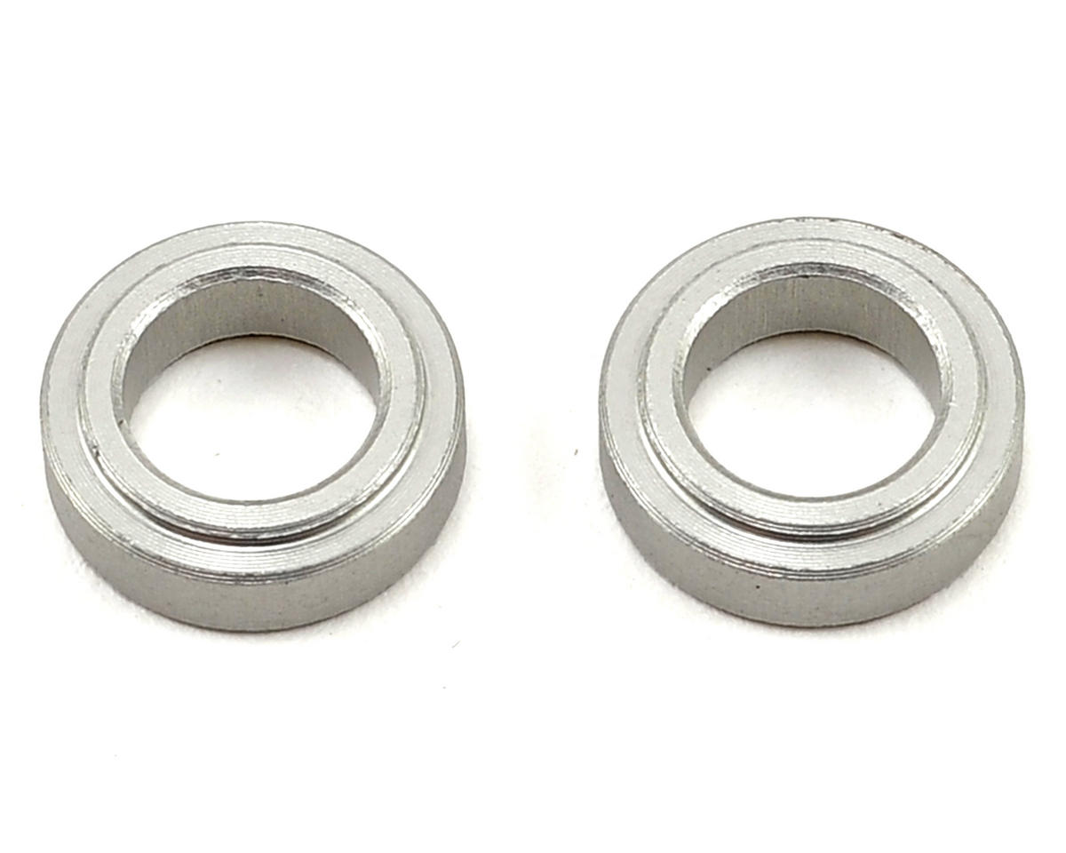 Aluminum Servo Saver Spacer Set by Mugen Seiki