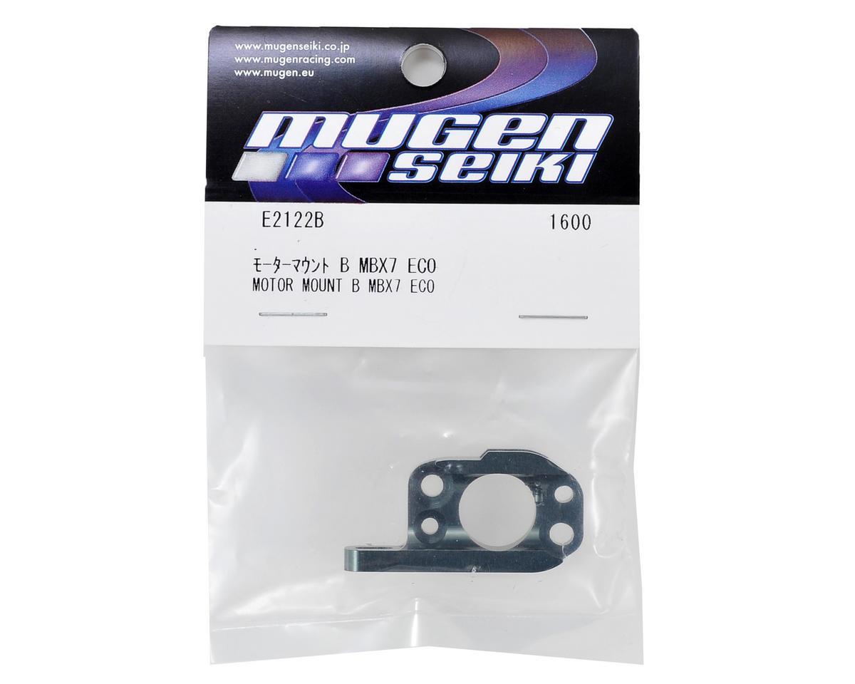 "Mugen Seiki Aluminum Motor Mount ""B"""