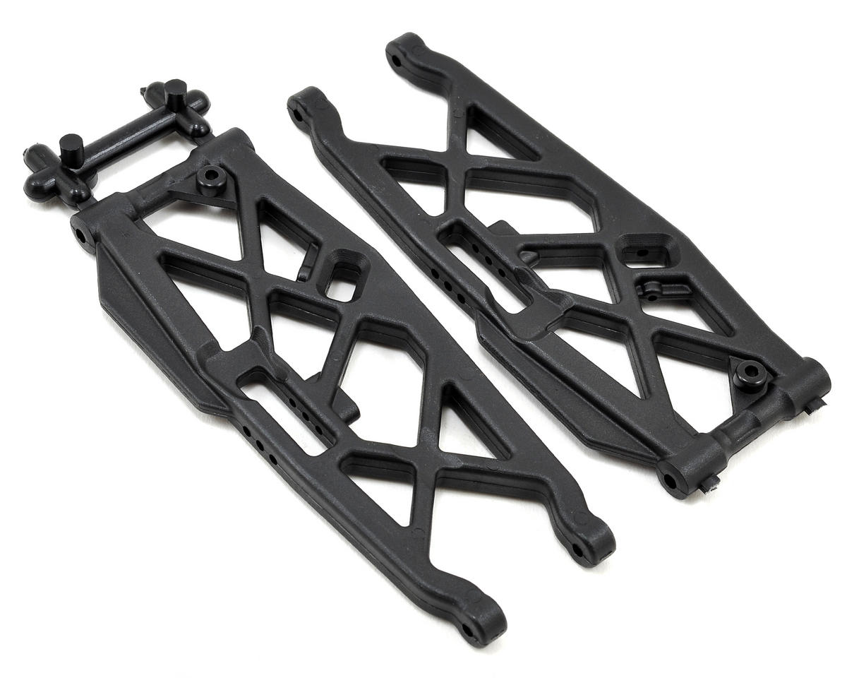 Mugen Seiki MBX7T Rear Lower Suspension Arms