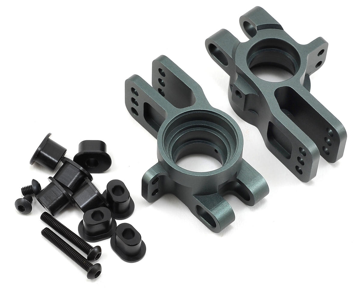 Aluminum Rear Hub Carrier Set (for Universals)