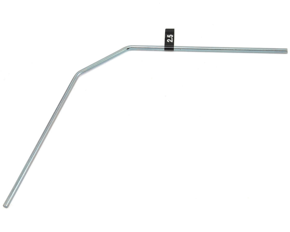 2.5mm Rear Anti-Roll Bar by Mugen MBX7TE Seiki