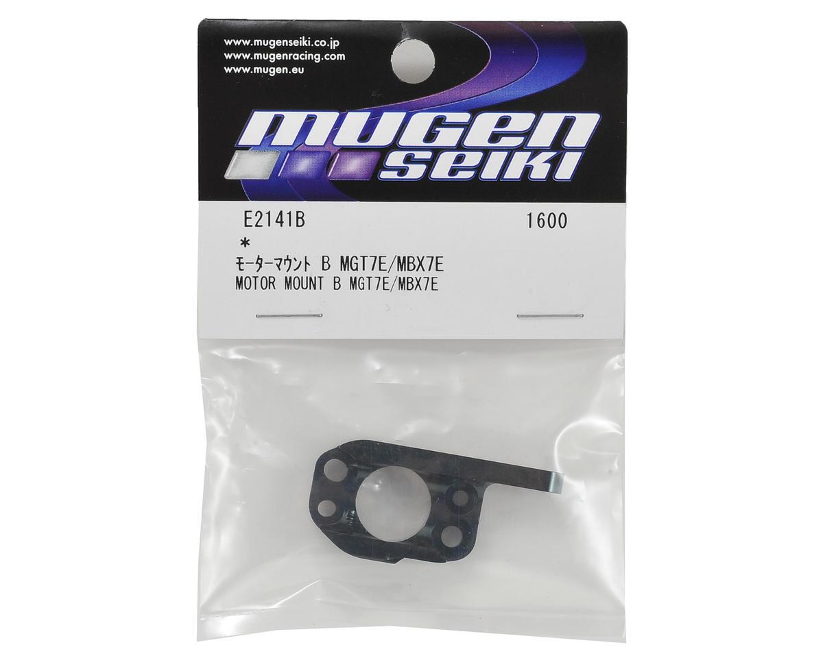 "Mugen Seiki X7TR ECO ""B"" Aluminum Motor Mount"