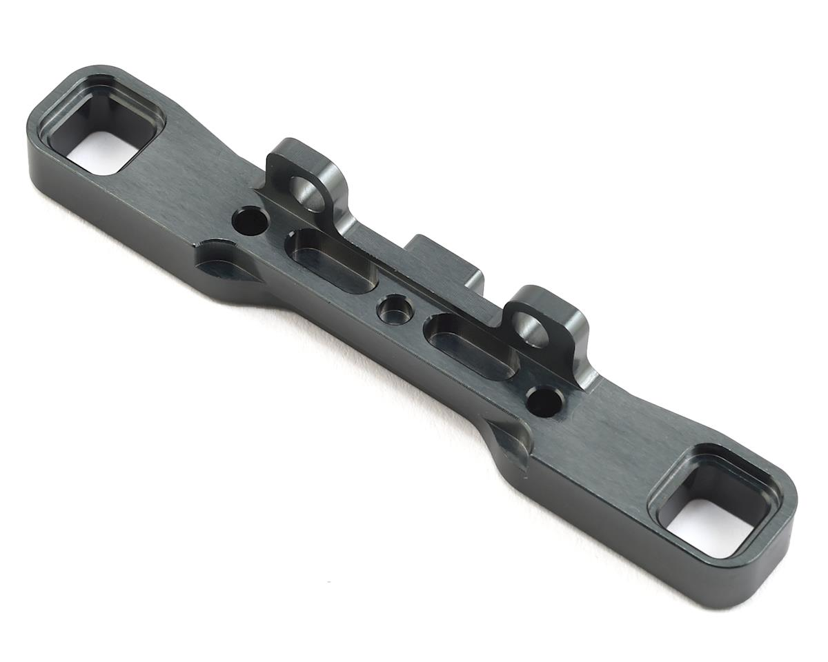 Mugen Seiki MBX8 Aluminum Rear/Rear Lower Arm Mount