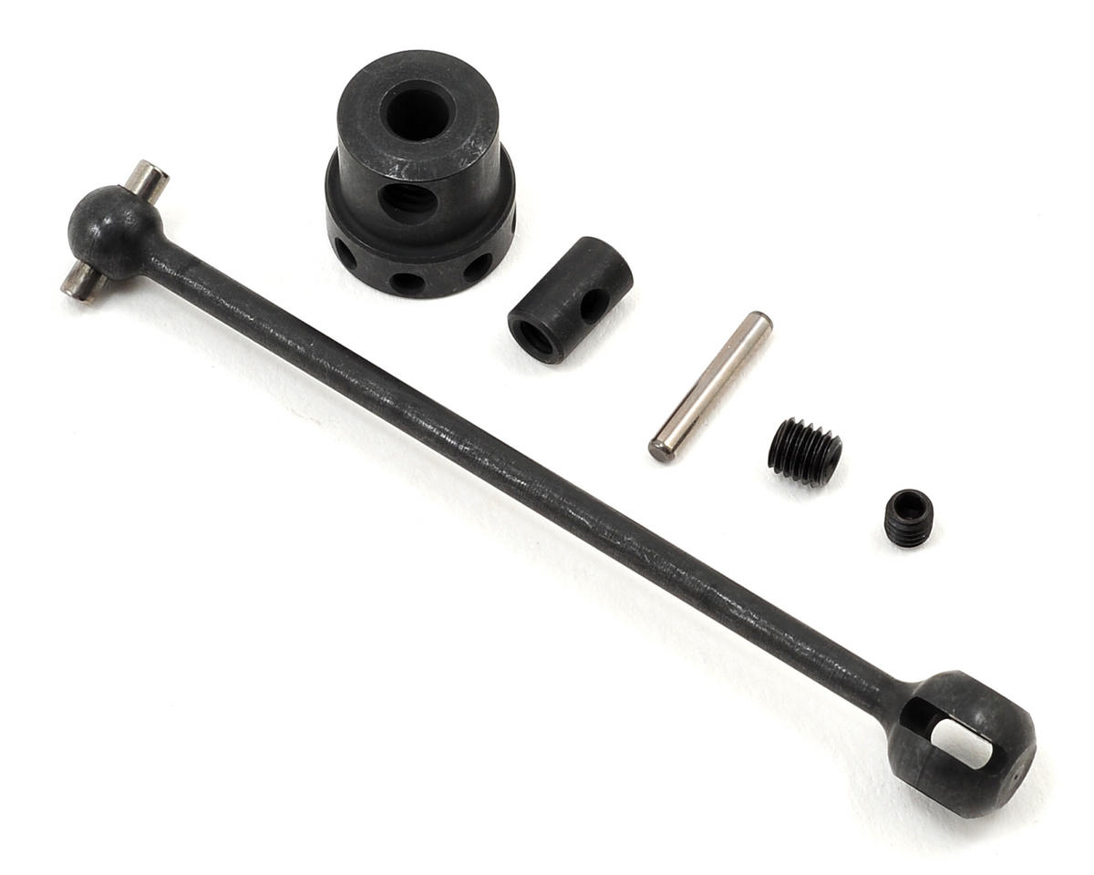 Mugen Seiki 82.5mm Front Center Universal Joint Set