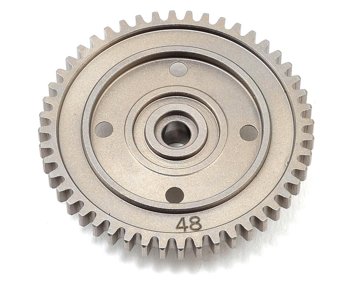 Mugen Seiki Steel Mod1 Spur Gear (48T)