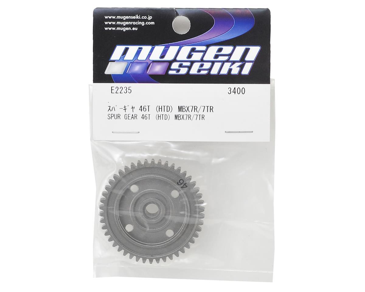 Mugen Seiki HTD Spur Gear (46T)