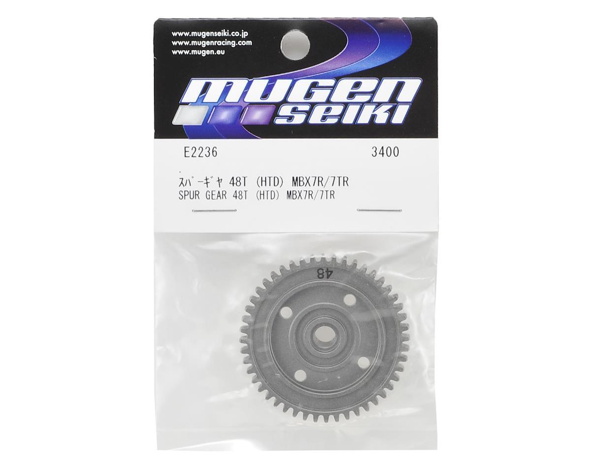 Mugen Seiki HTD Spur Gear (48T)