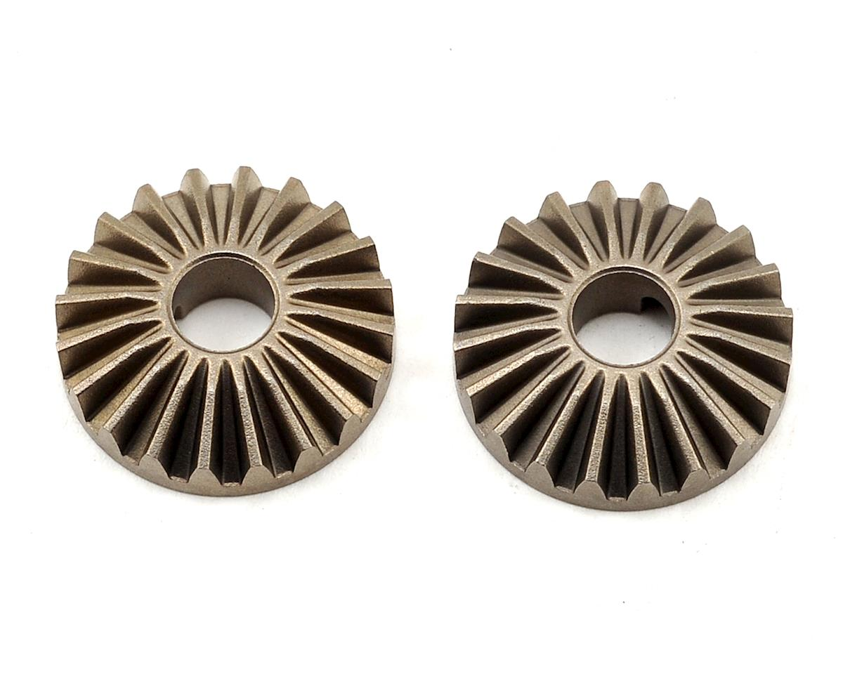 Mugen Seiki MBX7R ECO HTD Differential Gear (2) (20T)