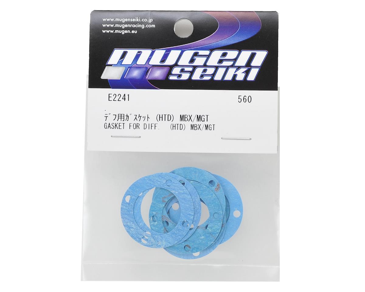 Mugen Seiki HTD Differential Gasket (10)