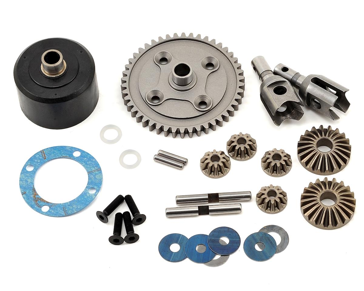 Mugen Seiki HTD Center Differential Set (46T)