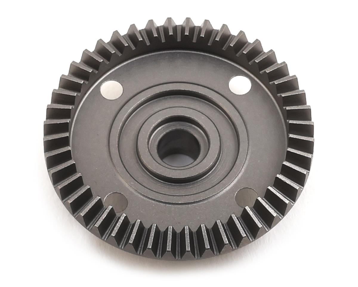 Mugen Seiki MBX8 Front/Rear HTD Conical Gear (44T)