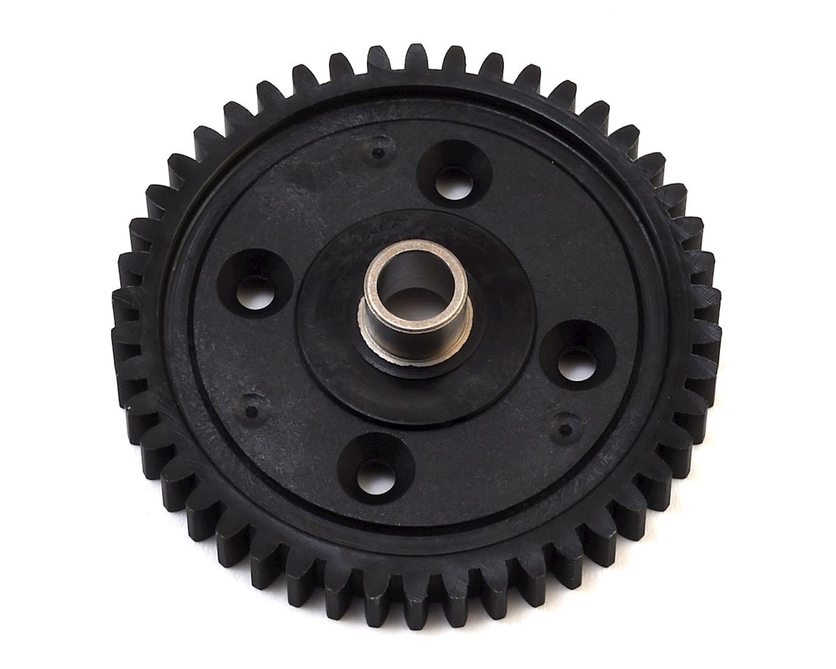 Mugen Seiki MBX8 ECO HTD Plastic Spur Gear (46T)