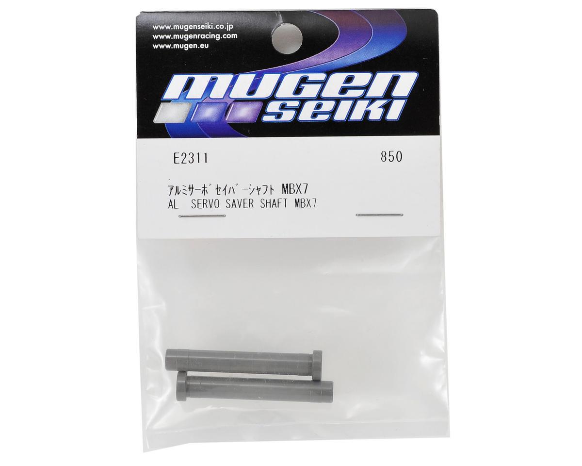 Mugen Seiki Aluminum Servo Saver Shaft (2)