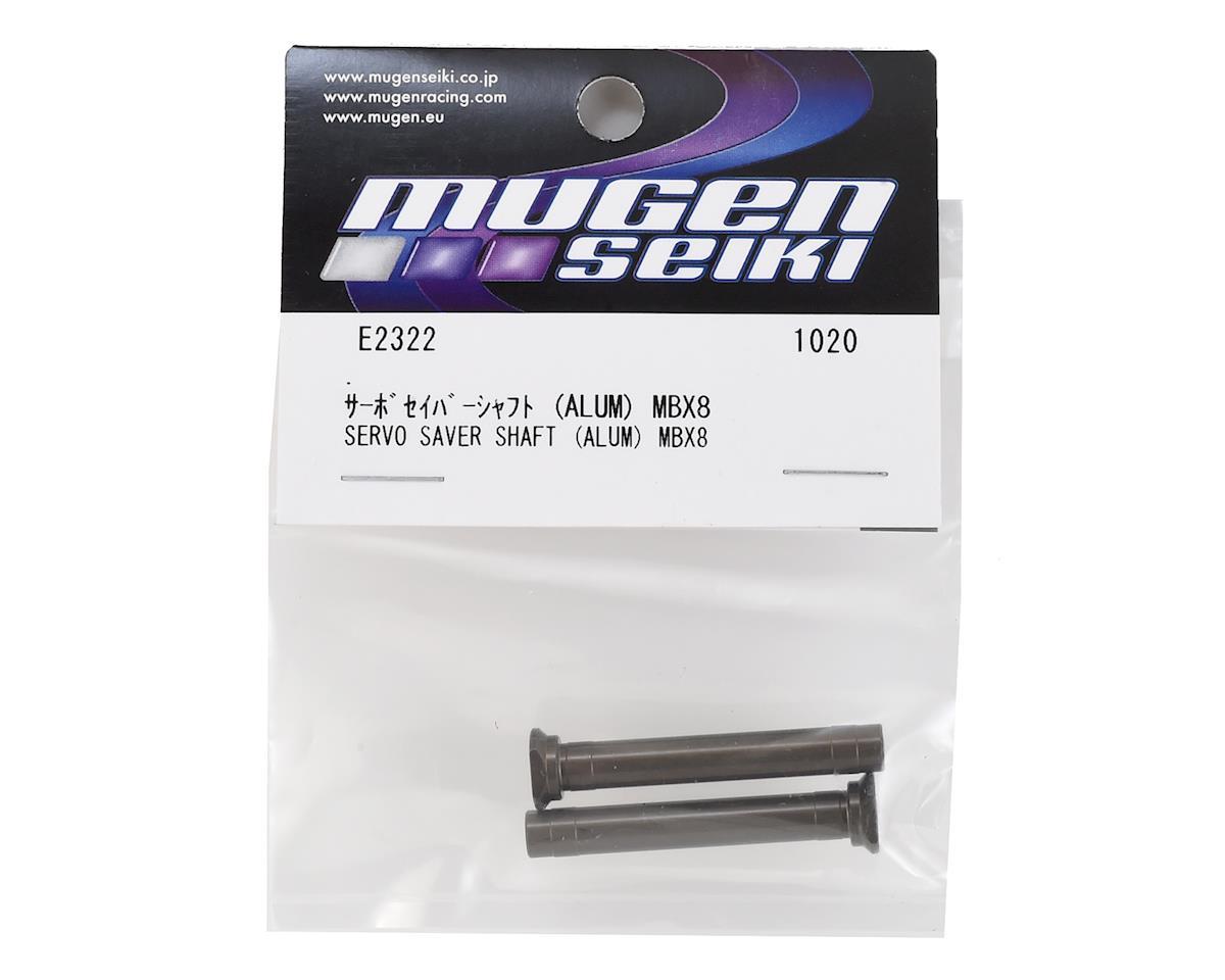 Mugen Seiki MBX8 Aluminum Servo Saver Shaft (2)