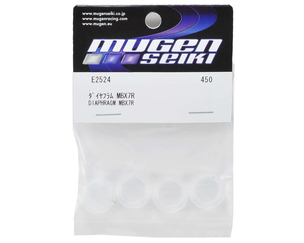 Mugen Seiki 16mm Diaphragm (4)