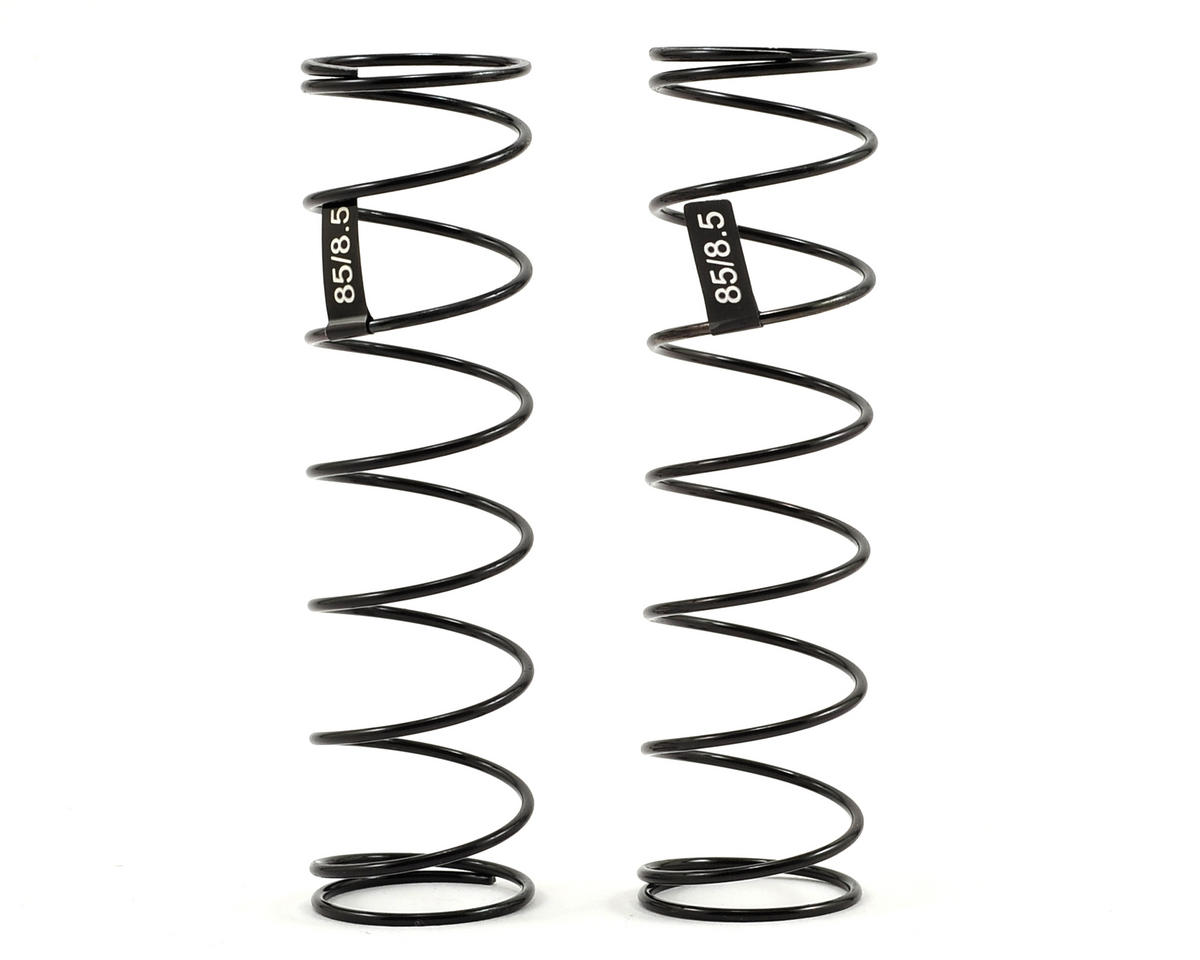 Mugen Seiki Big Bore Rear Damper Spring Set (1.4/8.5T) (2)