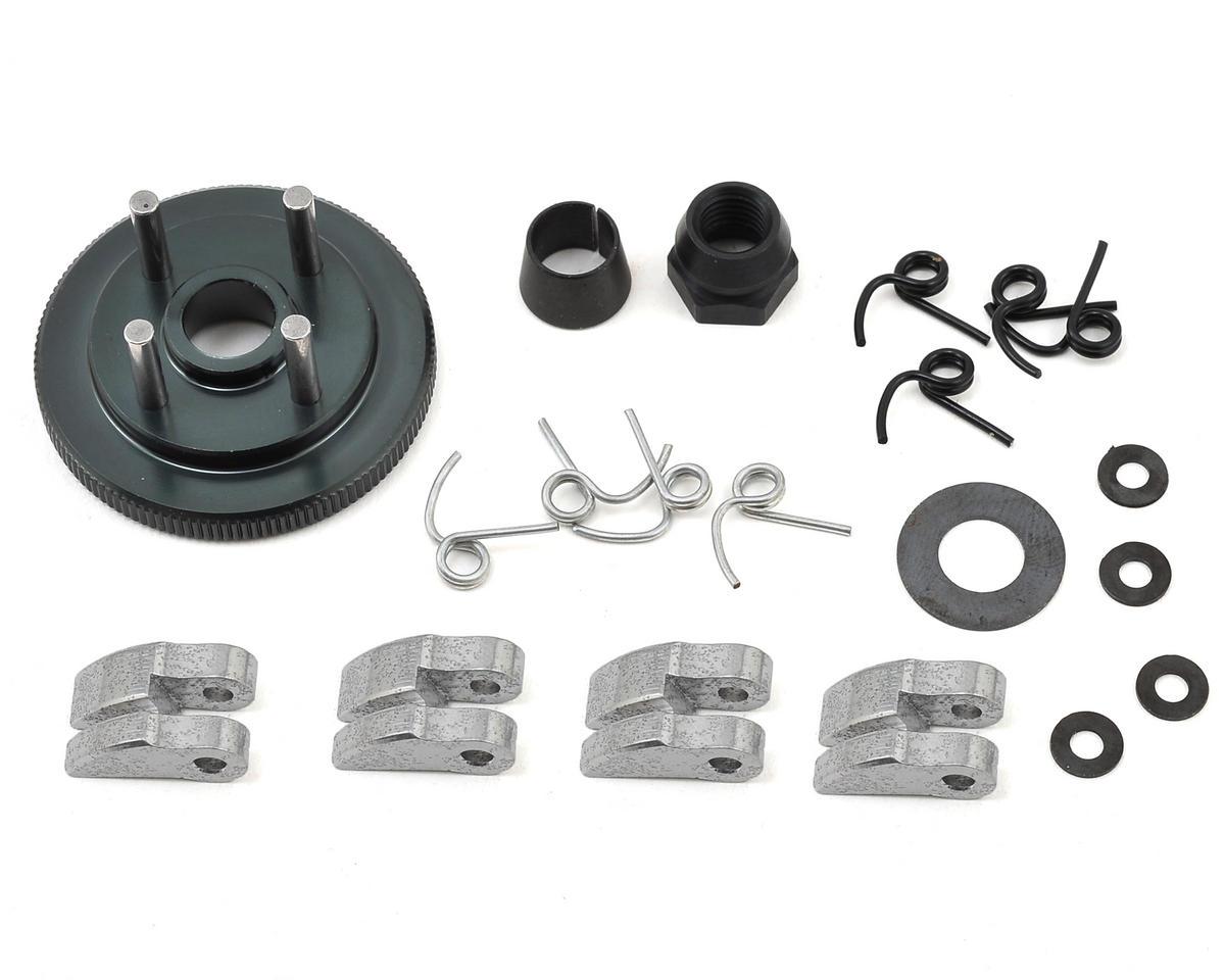 Mugen Seiki MBX6T 4-Shoe Clutch System