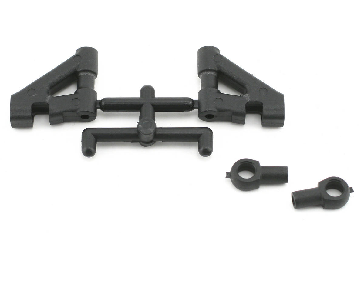 Mugen Seiki MRX4X Upper Rear Arm Set