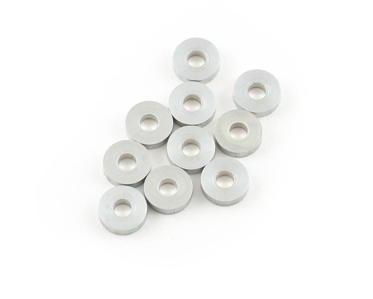 Mugen Seiki 3mm Roll Center Spacer (2.0mm Thick) (10)