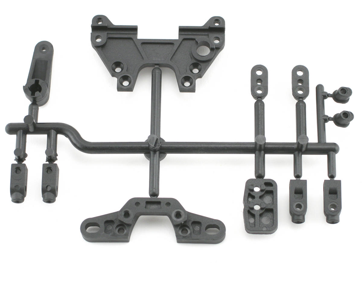 Mugen Seiki Brake Bracket Set