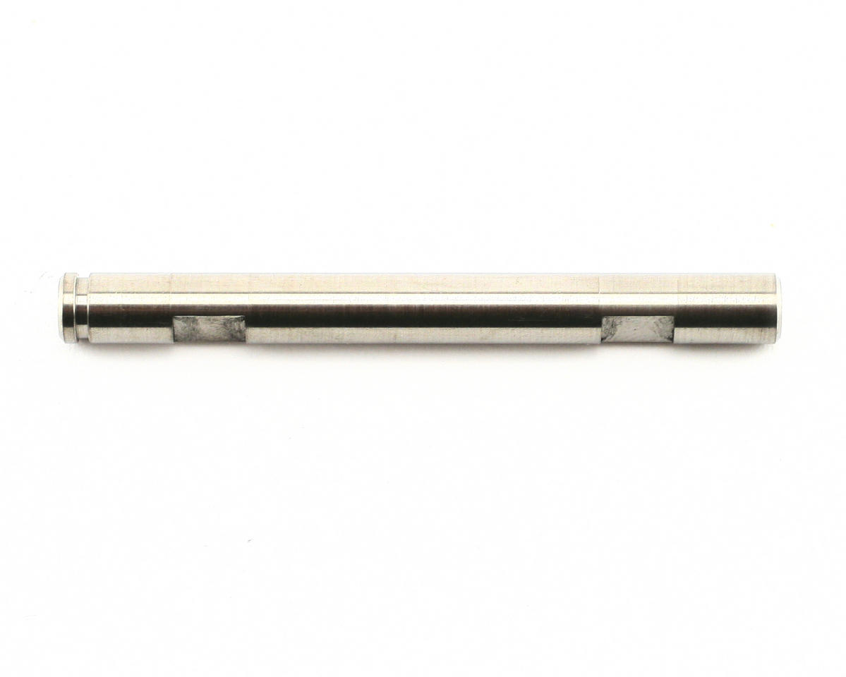 Mugen Seiki Titanium Middle Shaft
