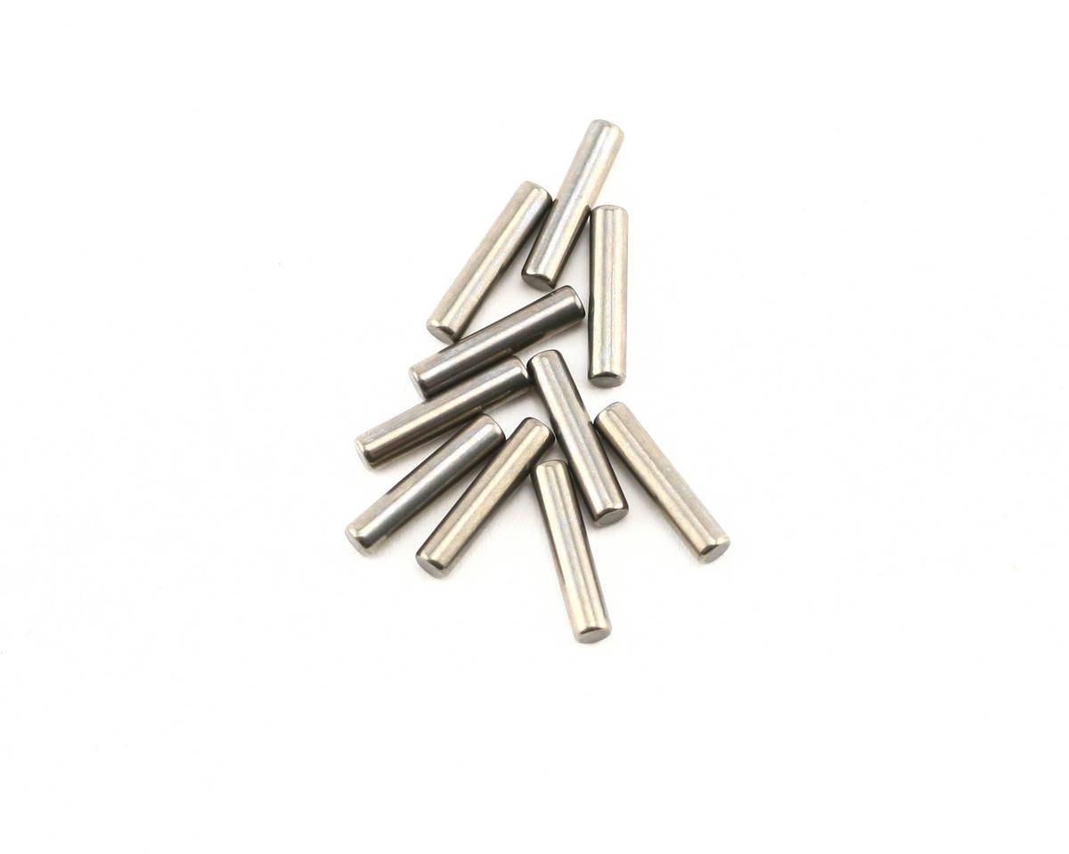 Mugen Seiki MRX4X 2.5x11.8mm Roller Pin (10)