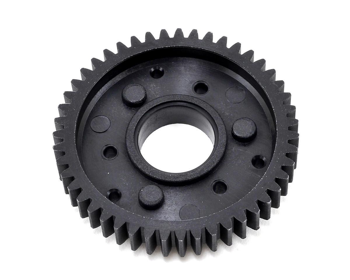 Mugen Seiki MRX6 2nd Gear Spur Gear (47T)
