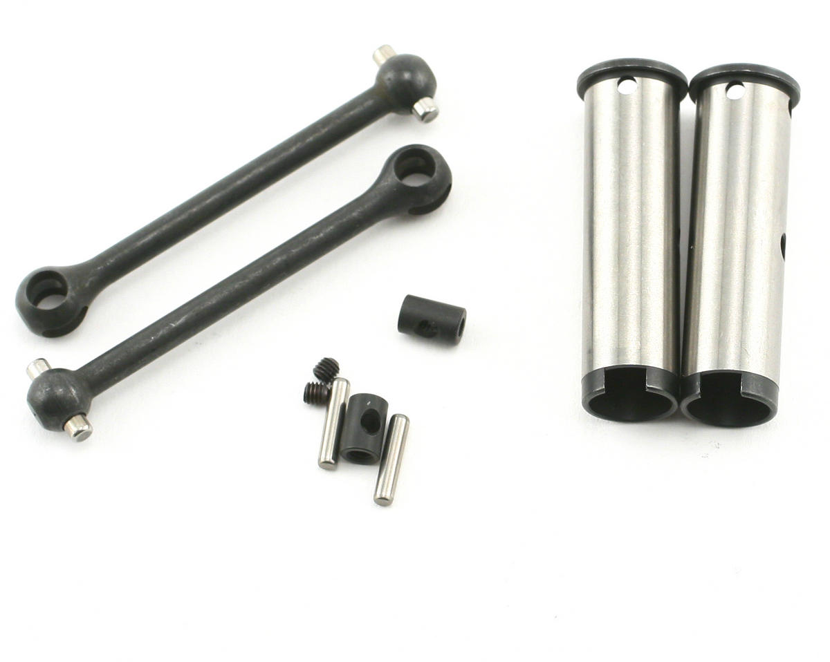 Mugen Seiki Rear Universal Joint Set