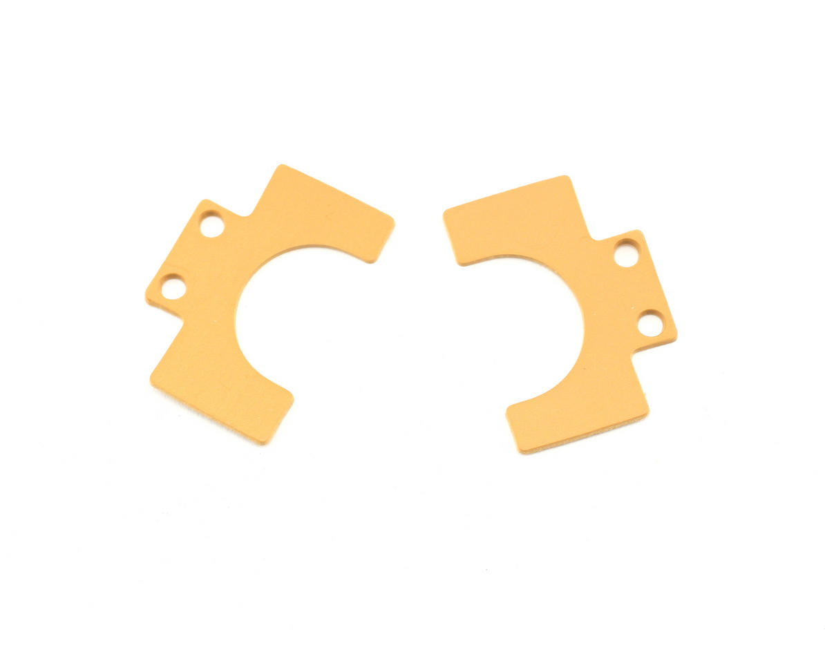 "Mugen Seiki MRX4X ""Special Coated"" Brake Pad"